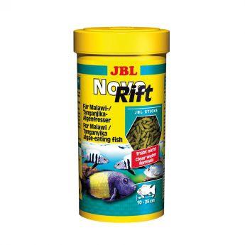 JBL NovoRift fiskefôr 250ml
