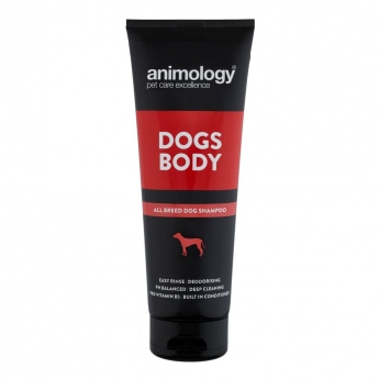 Animology Dogs Body Sjampo (250 ml)