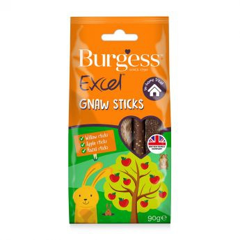 Burgess Excel Gnagesticks**