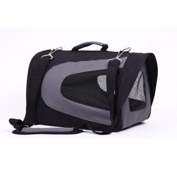 Basic Transportbag svart (M)**