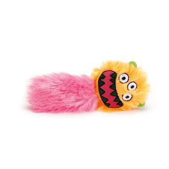ItsyBitsy Orange Head monster 13cm**