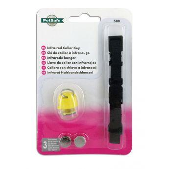 Staywell Infrarød nøkkel (Gul)