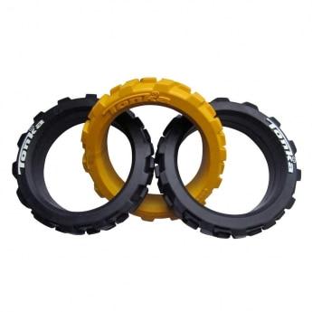 Tonka Triple Tire tug
