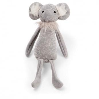 Little&Bigger Melange Mix Grå Koala