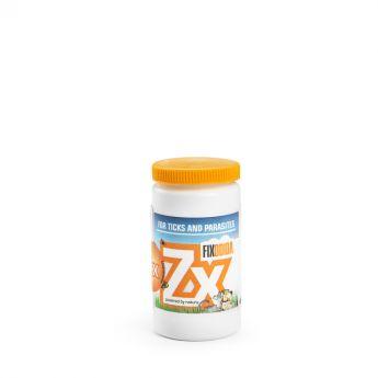 Fixodida ZX Tabletter flåttmiddel