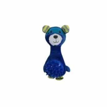 Bark-a-Boo Super Space Spike Belly Teddy S