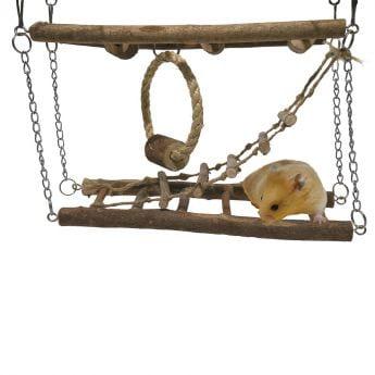Rosewood Activity hengebro