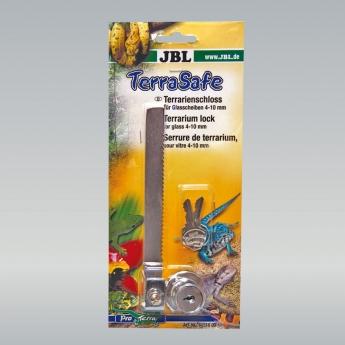 JBL TerraSafe lås