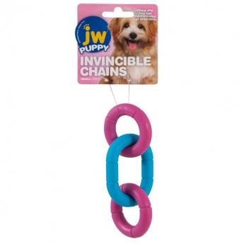JW Puppy Gummikjede