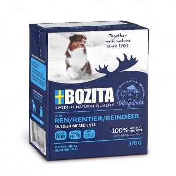 Bozita jelly reinsdyr (370 g)