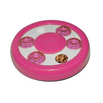 Pawise aktiviseringsleketøy katt (23 cm)**