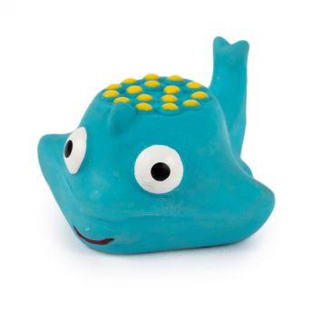 ItsyBitsy Fisk blå (Blå)