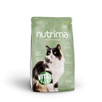 Nutrima Cat Vital Fussy (400 g)