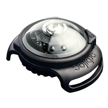 Orbiloc Dual Safety Light klar