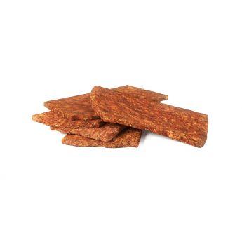 Purenatural Oksechips til hunden (150 gram)