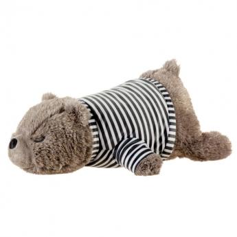Little&Bigger Shimmering Sensation Trøtt Grizzlybjørn