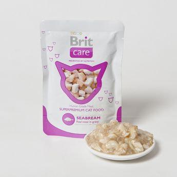 Brit Care havbrasme (80 gram)