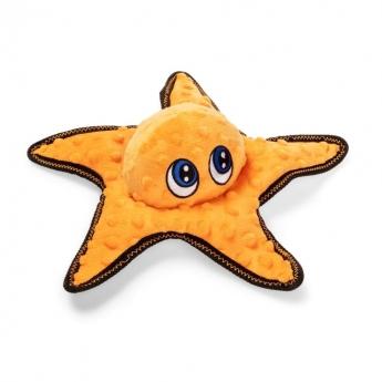Little&Bigger Pacific Pals Sjøstjerne Oransje