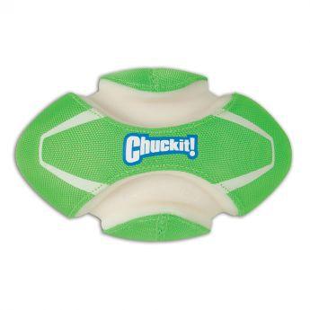 Chuckit MaxGlow FumbleFetch (Grønn)