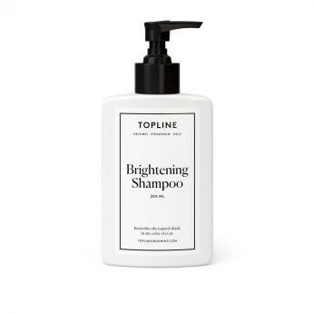 Topline Brightening Shampoo (200 ml)