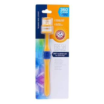 Arm & Hammer Fresh Spectrum 360° Tannbørste