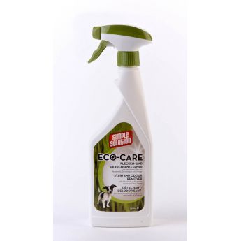Simple Solution Eco-Care Stain and Odour Remover 750 ml (750 ml)