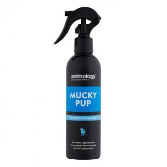 Animology Mucky Pup No Rinse Shampoo 250 ml