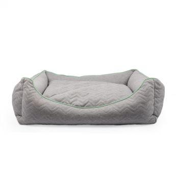 Basic Comfy Seng Grå/Jade**