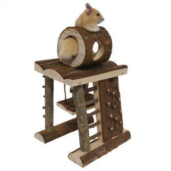 Rosewood Activity Klartetårn