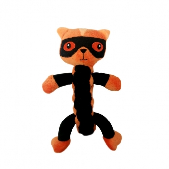 Bark-a-Boo Spooky Braided Cat