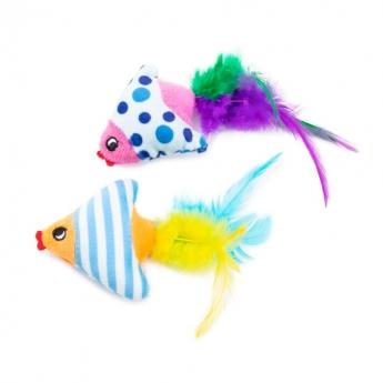 Little&Bigger Perky Party Fisker