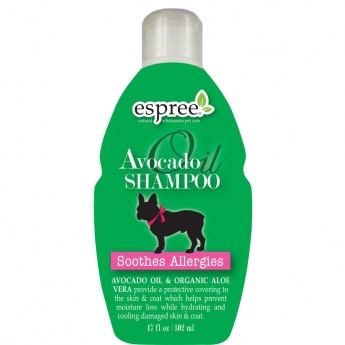 Espree Avocado Oil Shampoo