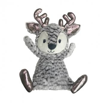 Bark A Boo Enchanted Triangle Deer XL