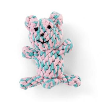 Little&Bigger Puppy Basics Tau Teddybjørn