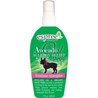 Espree Avocado Oil Allergy Relief Spray