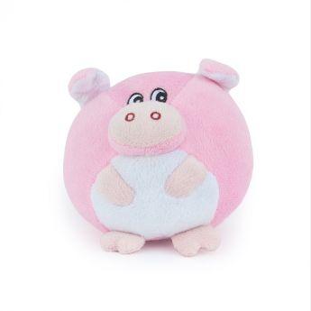 Little&Bigger Butterball Pig