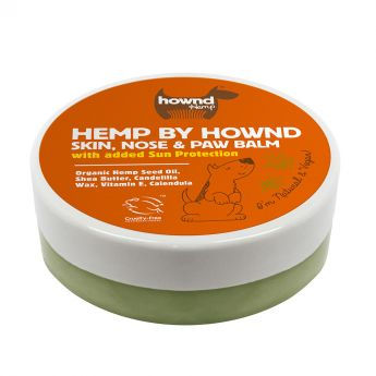 Hownd Hemp Potesalve