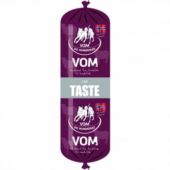 VOM Taste lam 500gr