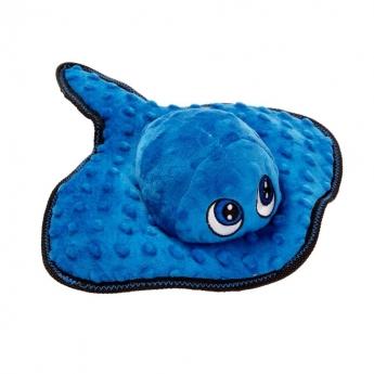 Little&Bigger Pacific Pals Blå Rokke