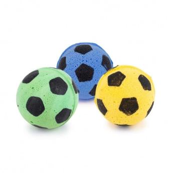 Little&Bigger PurePurr Myke Baller 3-pack
