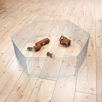 Trixie Løpegård til hamster 48x25 cm