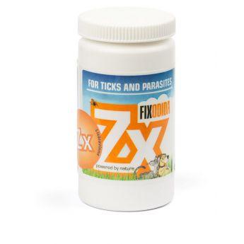 Fixodida ZX Tabletter flåttmiddel (120 tbl)