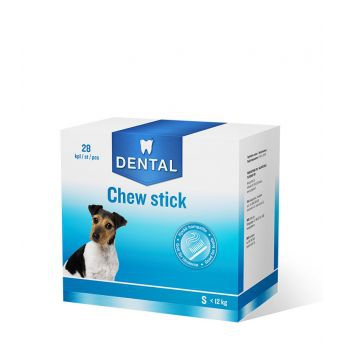 Dental tyggestang 28-pk (S)