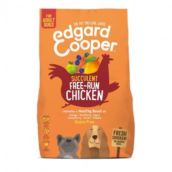 Edgard & Cooper Dog Grain Free Kylling
