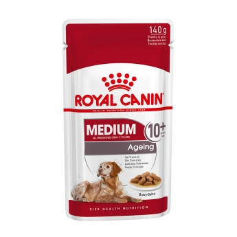 Royal Canin Medium Ageing 140g