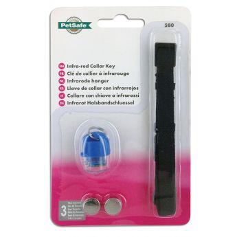 Petsafe Staywell Infrarød nøkkel (Blå)