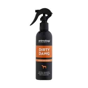 Animology Dirty Dawg No Rinse Shampoo 250 ml