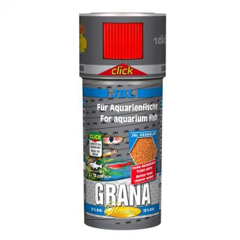 JBL Grana (CLICK) Fiskefôr