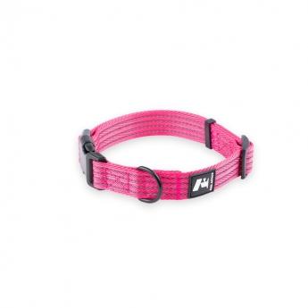 Feel Active Weave collar rosa