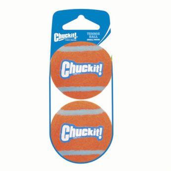 Chuckit Tennis Ball 2 stk